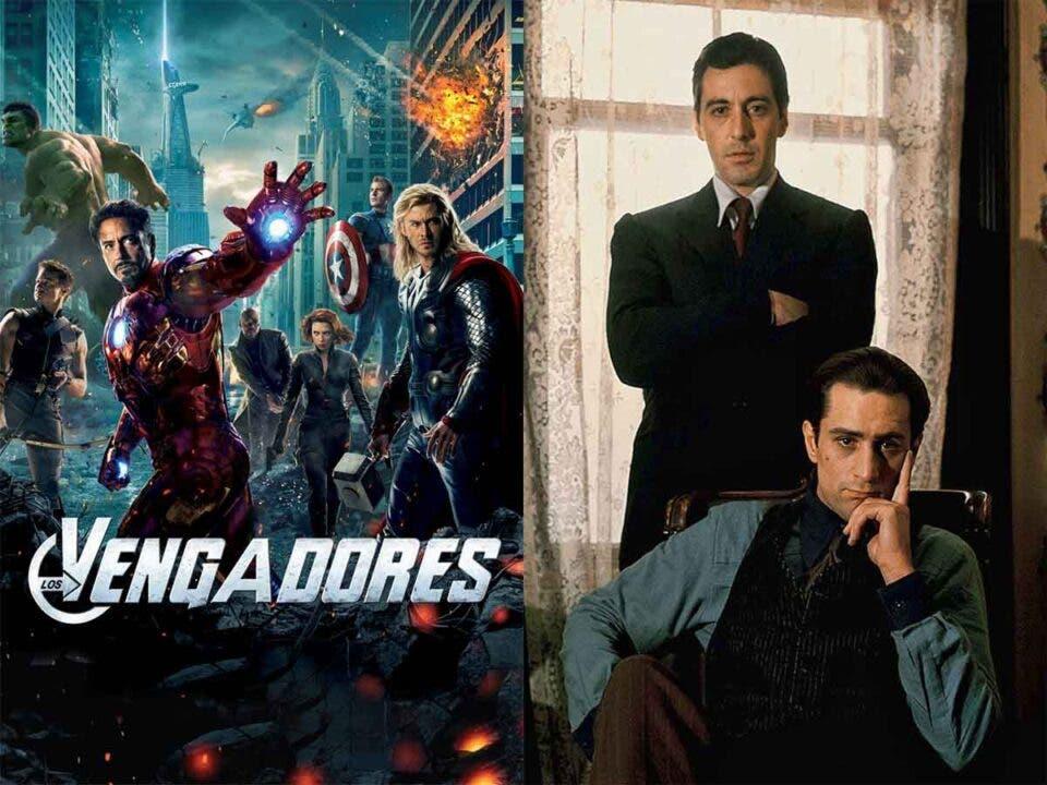 La serie de Netflix que será una mezcla ente Los Vengadores y El Padrino II