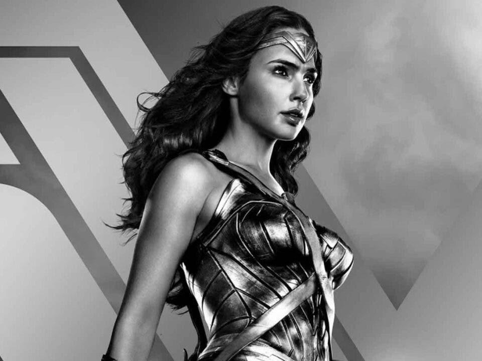 Liga de la Justicia de Zack Snyder destroza a Wonder Woman 1984