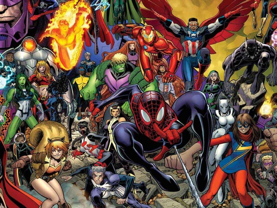 Los Vengadores de Mark Waid Tomo 1