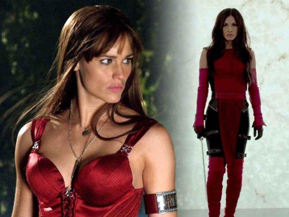 Elektra tendrá un reinicio en Marvel Studios