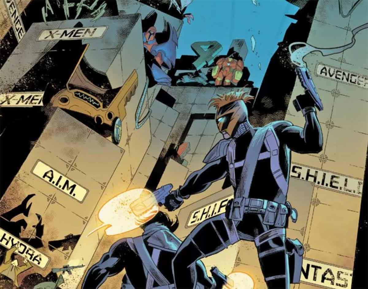 Marvel revela qué le ocurrió a uno de los villanos más poderosos