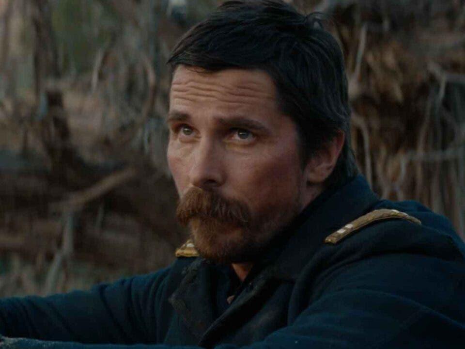 Netflix compra por mucho dinero la nueva película de Christian Bale