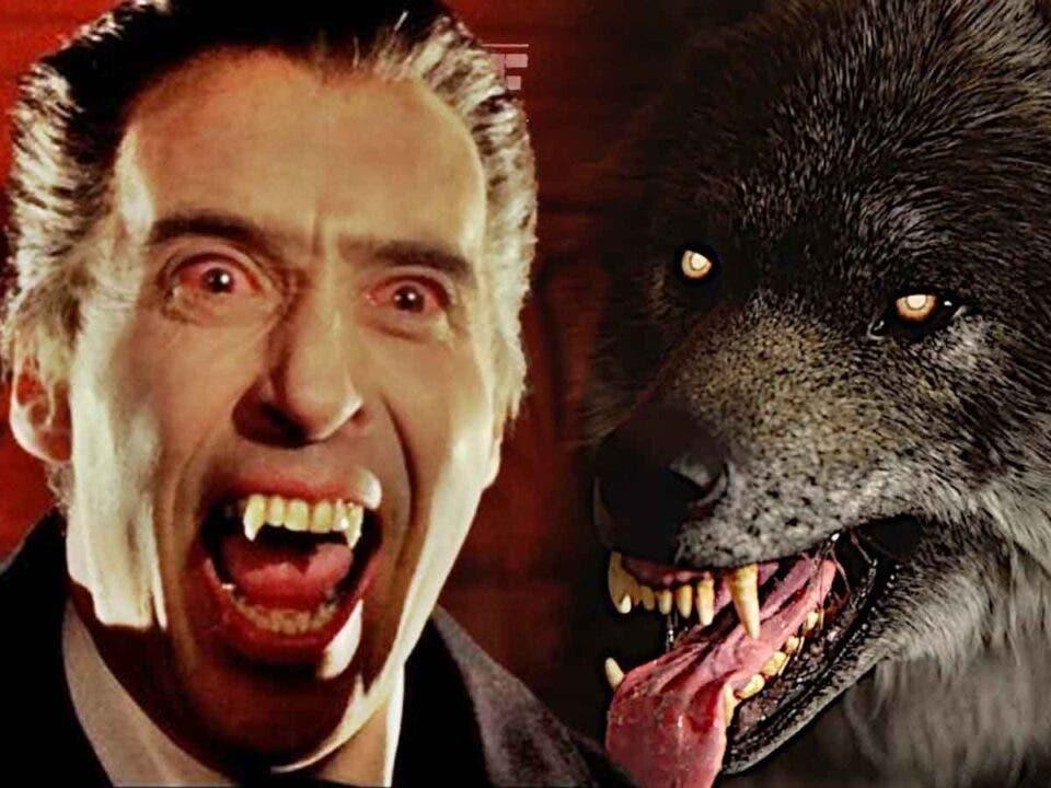 Netflix creará un franquicia de monstruos de cine