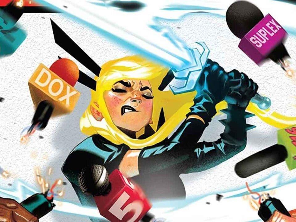 New Mutants #12 - Los nuevos mutantes 9