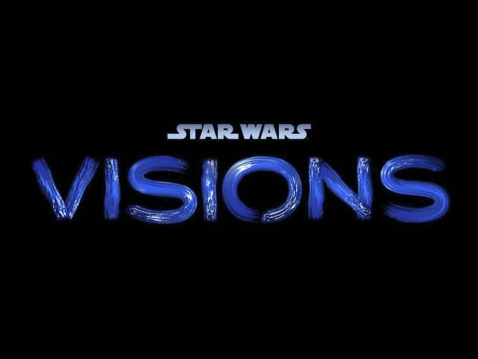 Revelan cuándo podremos ver Star Wars: Visions en Disney +
