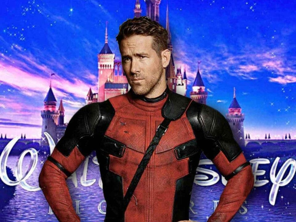 Ryan Reynolds le está ganado la partida a Disney