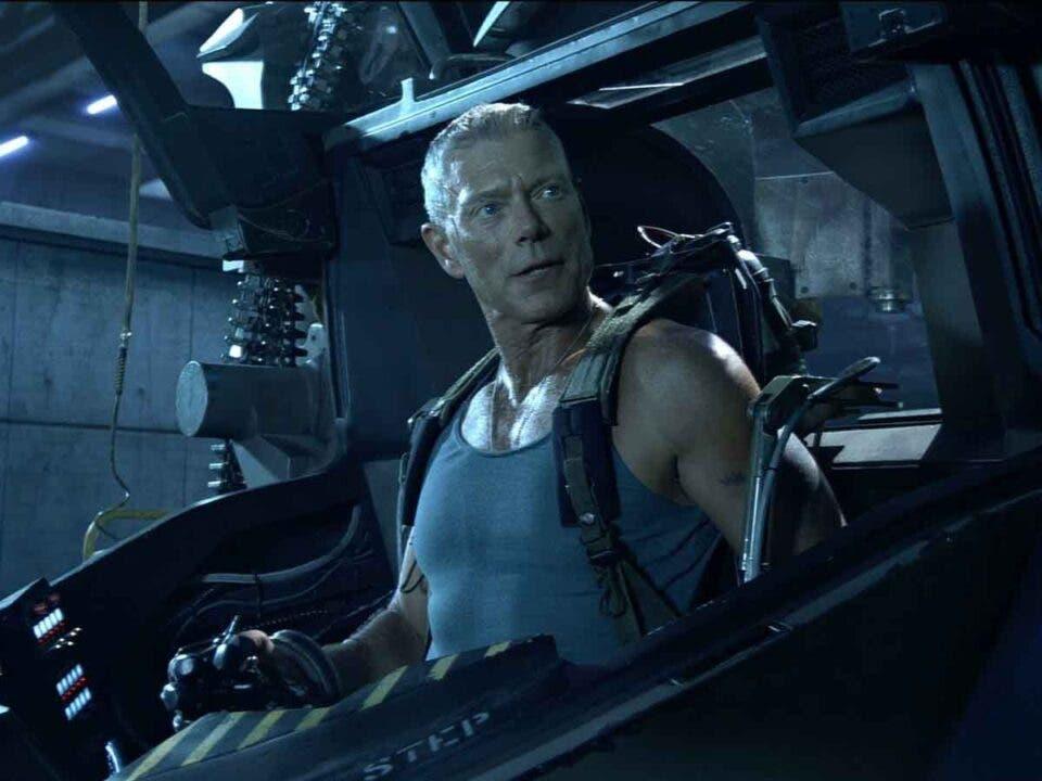 Stephen Lang habla de su regreso a la saga Avatar