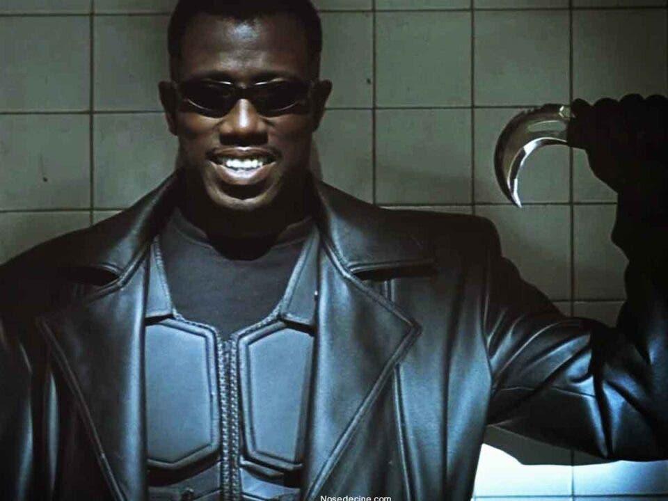 Wesley Snipes todavía espera a Marvel Studios para estar en Blade