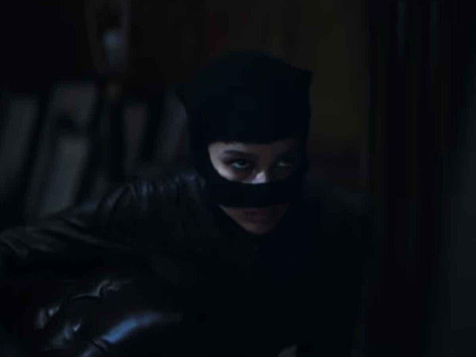 Zoe Kravitz podría tener su propia película de Catwoman