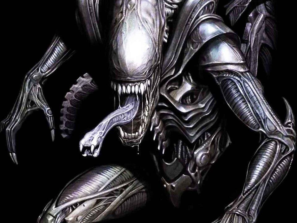 Así comienza la hisotria de Alien de Marvel