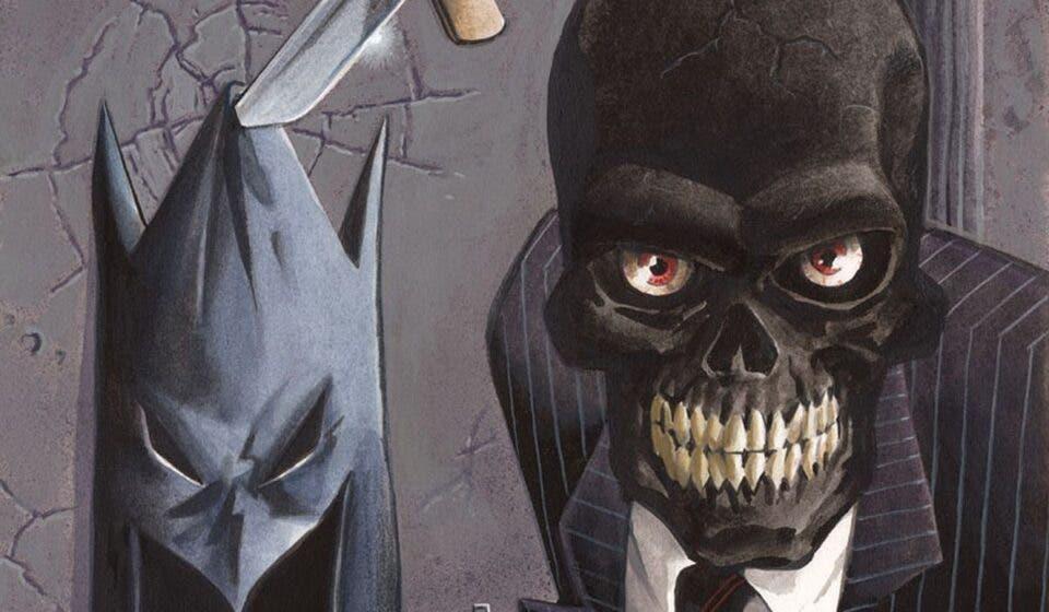El Arrowverse presentó a su Black Mask
