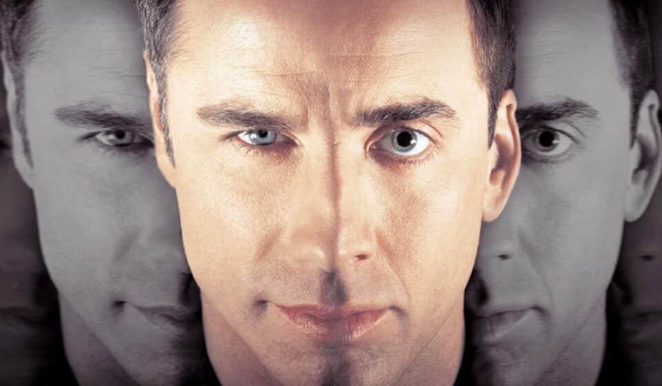"""Nicolas Cage y John Travolta podrían regresar a """"Cara a cara 2"""""""