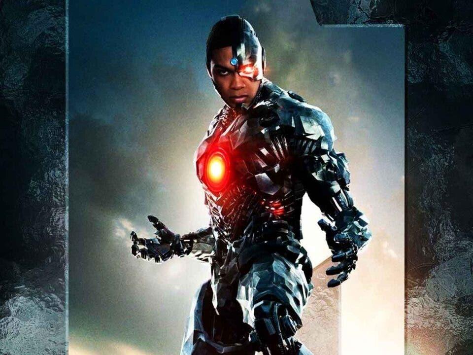 Así es la escena de 15 minutos de Cyborg de Liga de la Justicia de Zack Snyder
