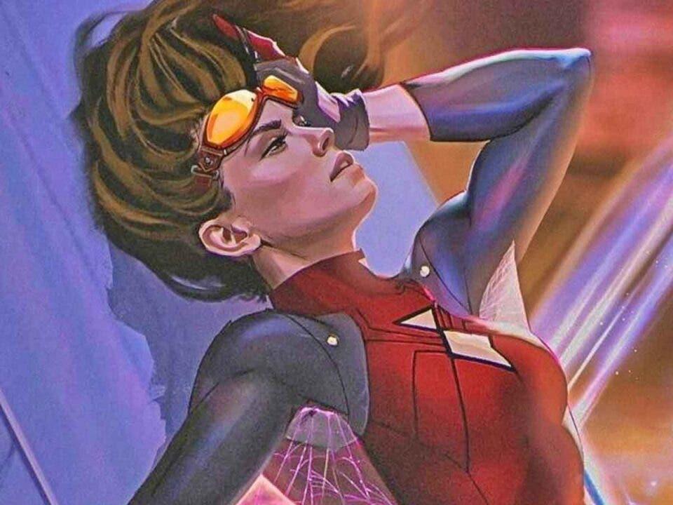 Daisy Ridley habla de los rumores que la sitúan como Spider-Woman
