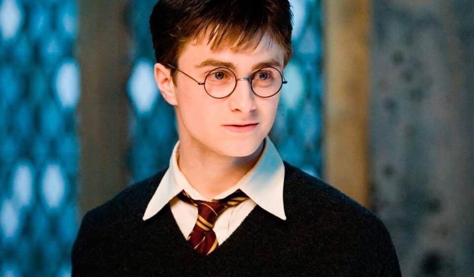 Harry Potter: Los extraños souvenir que Daniel Radcliffe se llevó de recuerdo