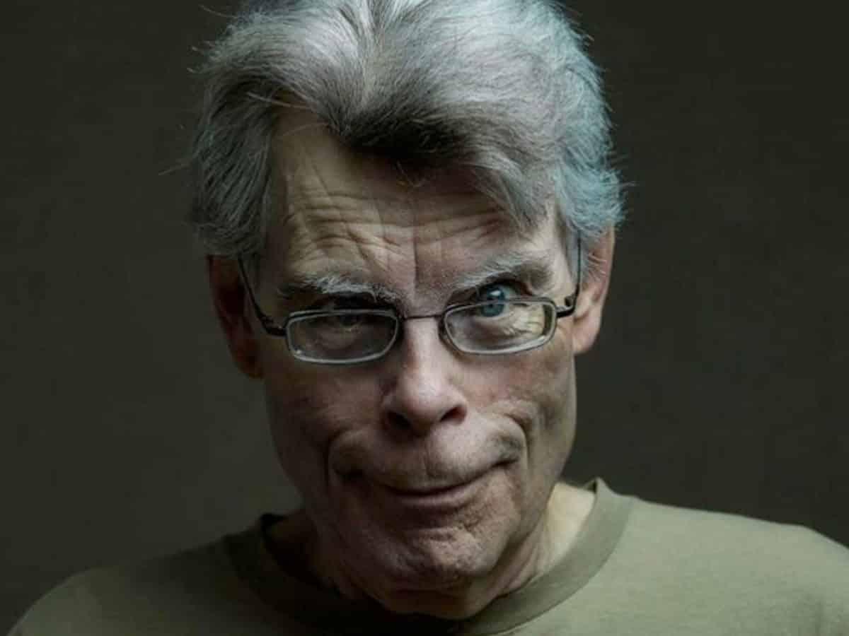 El talismán novela de Stephen King's será una serie de Netflix