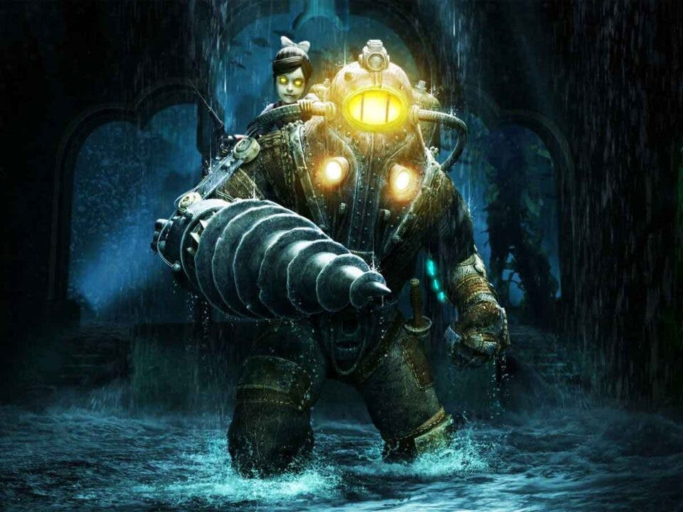 Gore Verbinsk habla sobre por qué no salio la pelicula de Bioshock