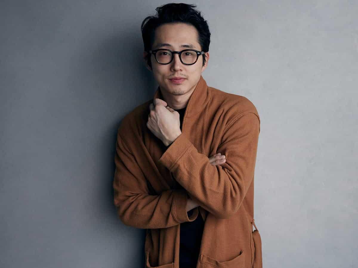Steven Yeun fue nominado a mejor actor por su actuación en Minari