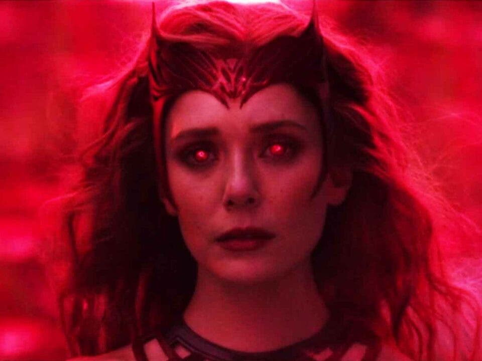 El capitulo final de WandaVision tiene 2 escenas post-créditos (SPOILERS)