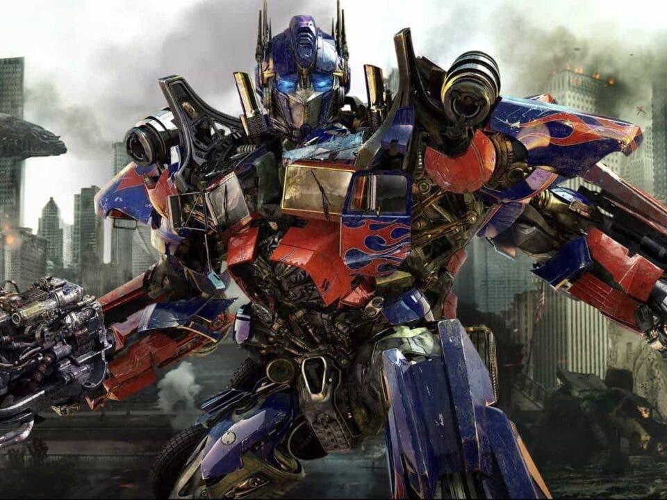 Nueva película de Transformers está a la espera por los fans