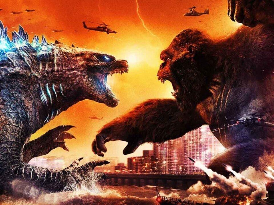 Filtran la primera imagen del verdadero gran villano de Godzilla vs Kong