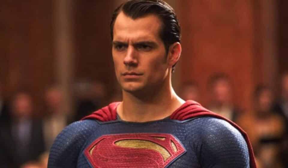 ¿Henry Cavill está interesado en una serie de Superman?