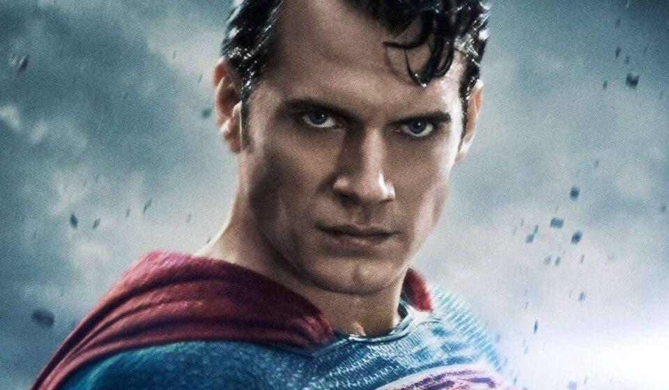 Henry Cavill siempre quiso ser Superman: ¡Esta imagen lo demuestra!