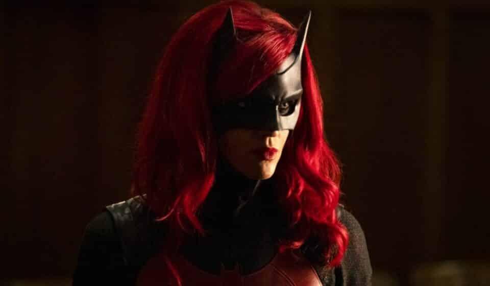 Batwoman: Regresa Kate Kane, ¡pero con otra actriz!