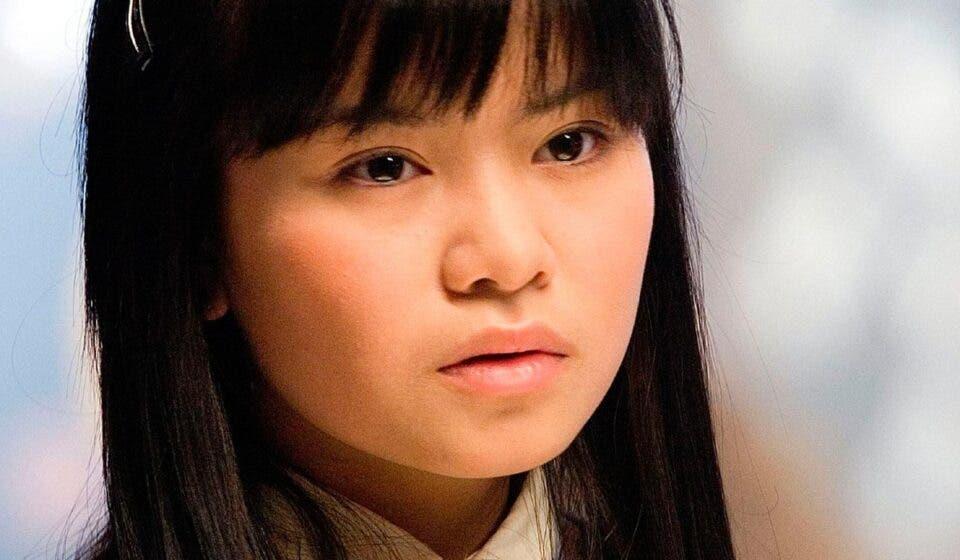 Katie Leung fue obligada a negar el racismo que sufrió en Harry Potter
