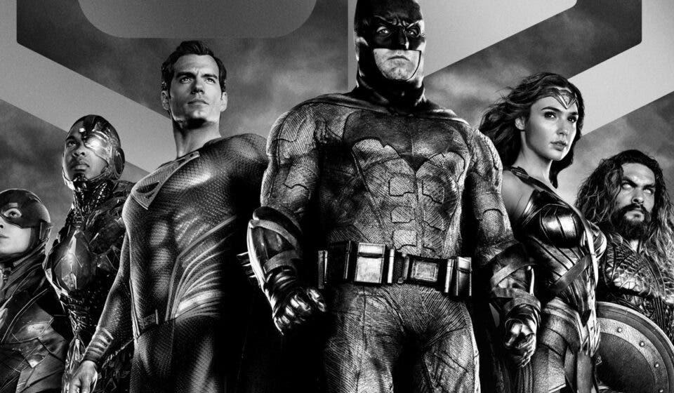 La Liga de la Justicia de Zack Snyder Filtran la trama que iba a tener Liga de la Justicia 2