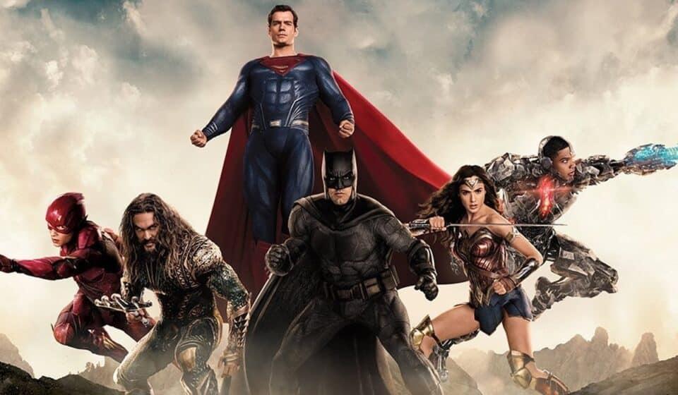 Liga de la Justicia: Snyder quería una trilogía como El Señor de los Anillos