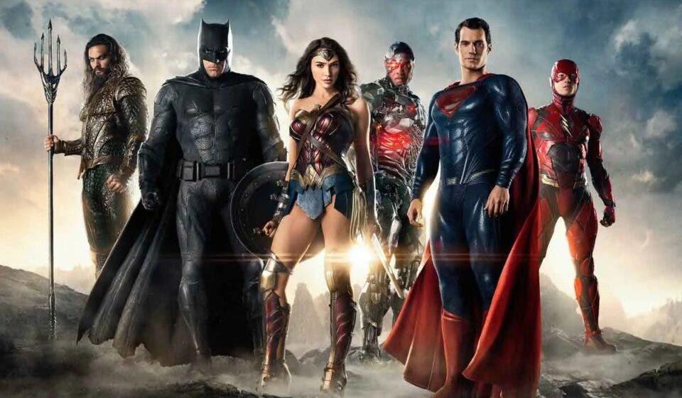 Cómo es la mejor forma de ver Liga de la Justicia, según Zack Snyder
