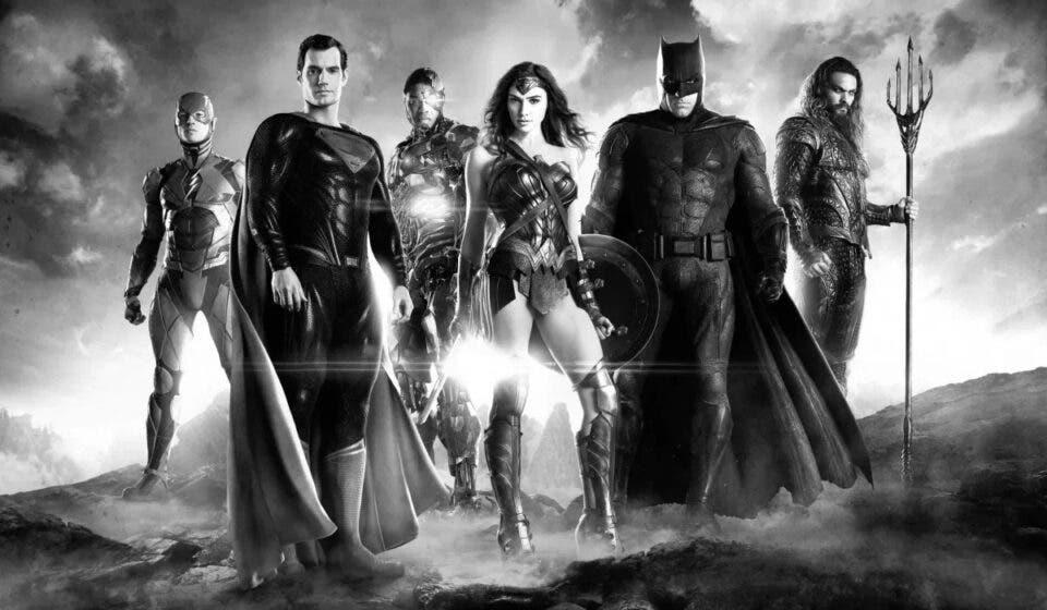Si ya viste Liga de la Justicia, Zack Snyder te recomienda estos filmes