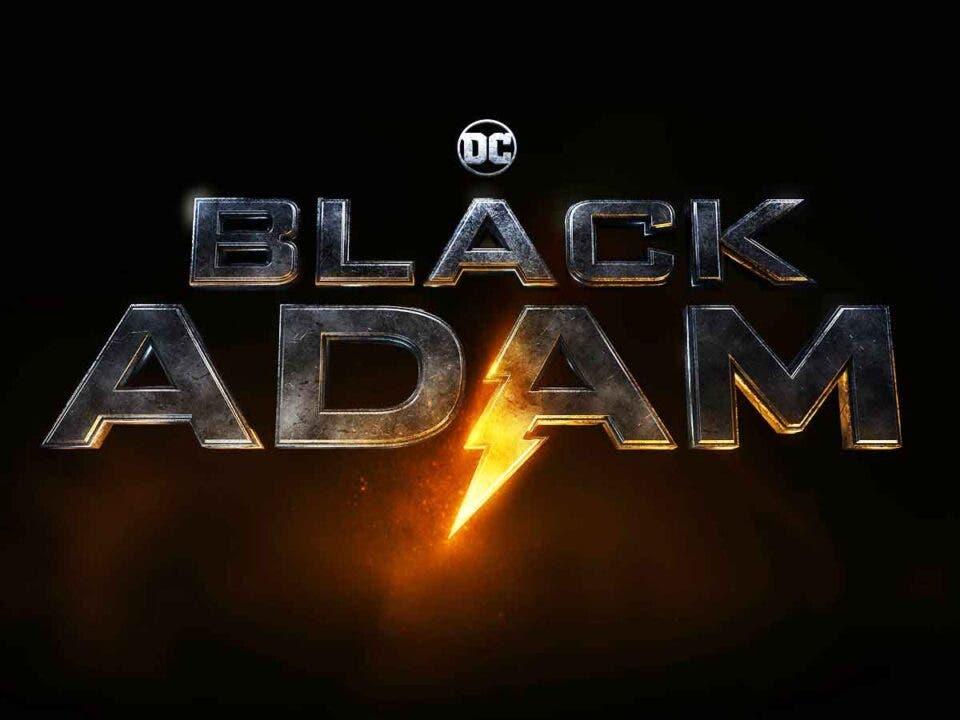 Dwayne Johnson anuncia la fecha oficial del estreno de Black Adam