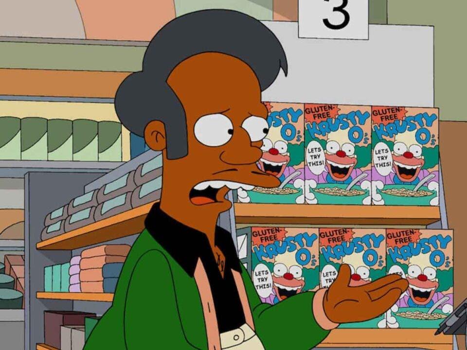 Matt Groening, creador de Los Simpson, habla sobre la polémica con Apu