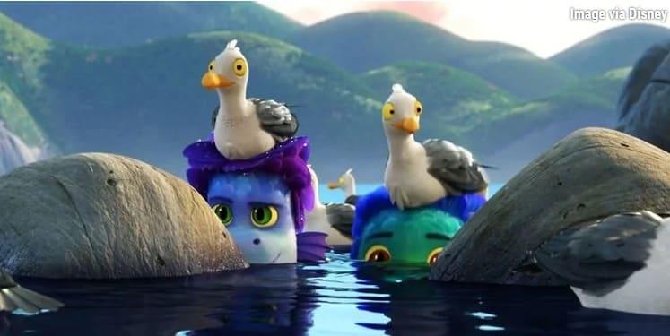 Luca de Pixar será exclusiva en Disney Plus sin costo adicional