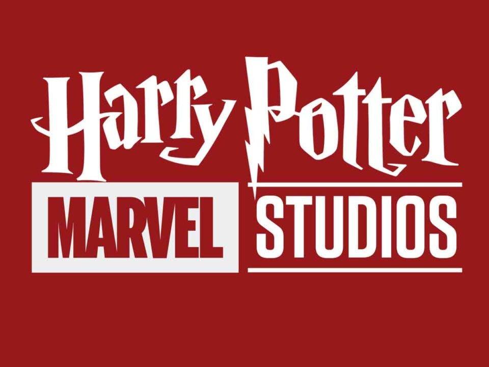 Marvel Studios quiere hacer su propia versión de Harry Potter