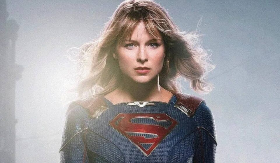 Melissa Benoist habló sobre el final de Supergirl