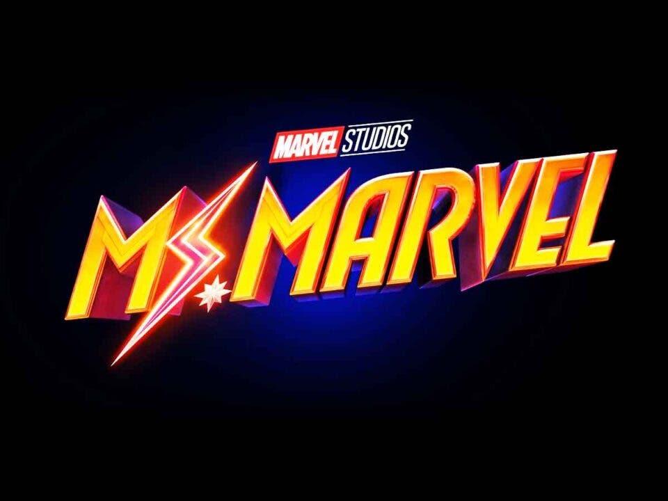 Filtran la primera imagen de Ms Marvel con el traje de Capitana Marvel