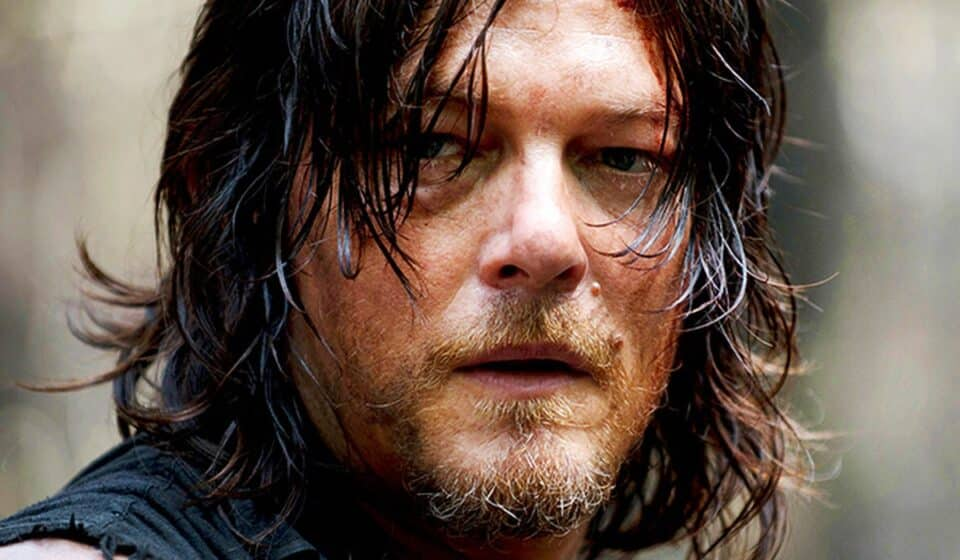 The Walking Dead: Norman Reedus no está feliz con la nueva trama de Daryl