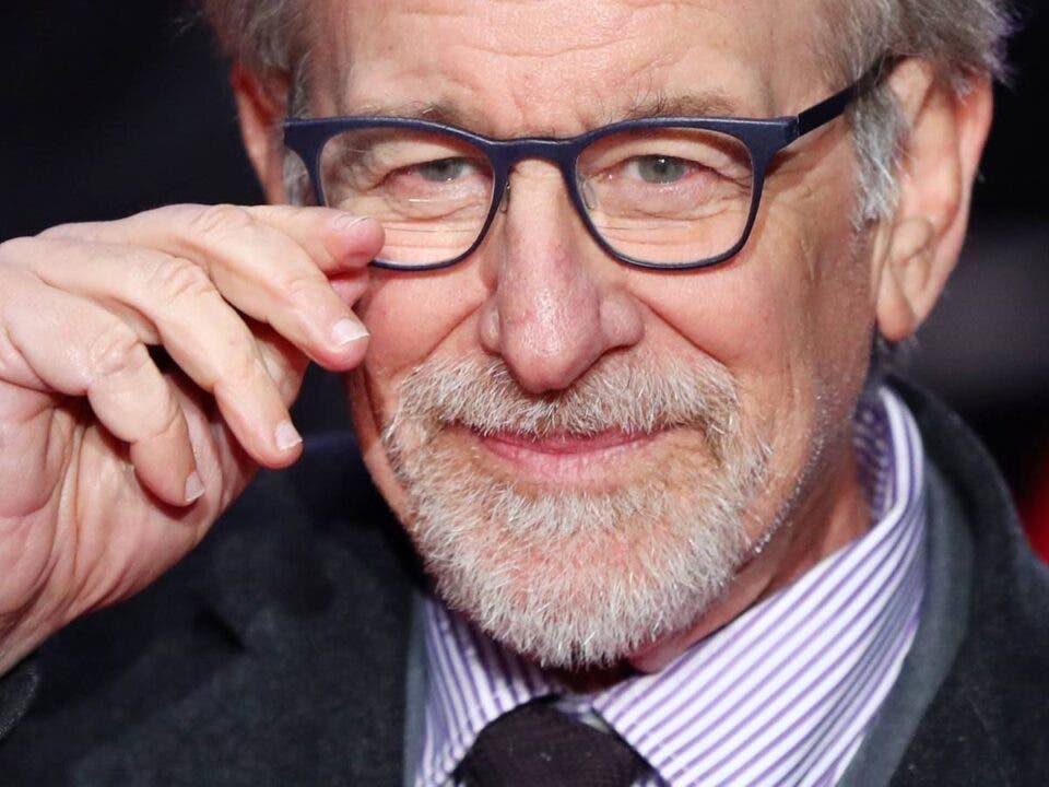 Steven Spielberg hará un film basado en su propia infancia