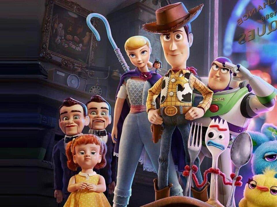 Top mejores películas animadas para ver en Disney Plus