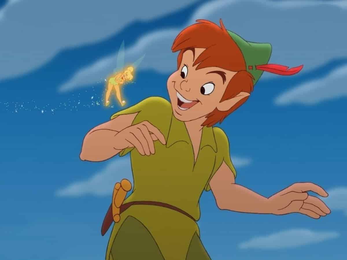 Peter Pan y Wendy tenderán un nuevo remake de acción en vivo