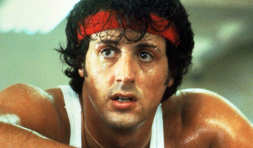 Sylvester Stallone prepara una serie de Rocky