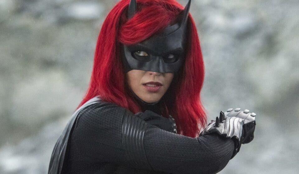 ¿Ruby Rose podría regresar a Batwoman?