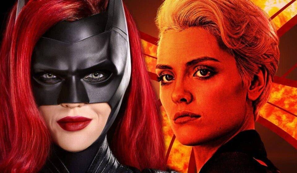 Ruby Rose opinó sobre la nueva Kate Kane de Batwoman