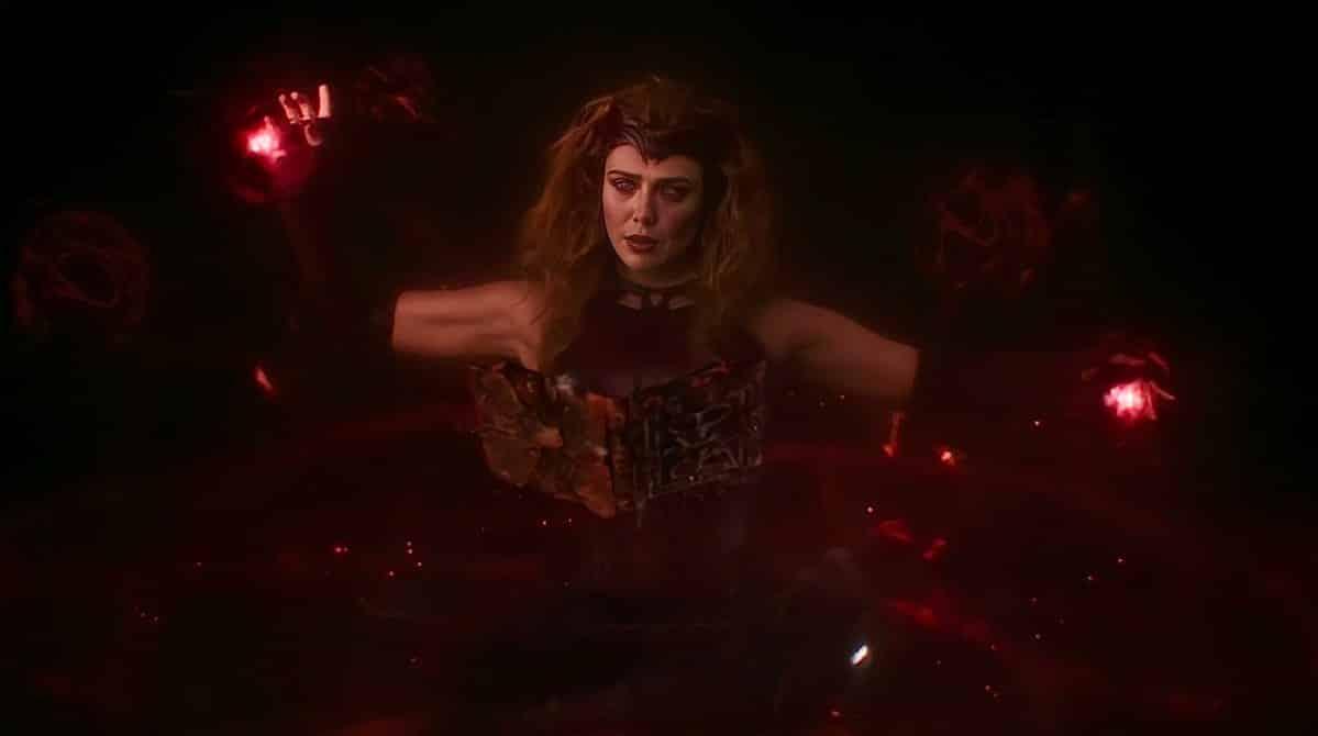 scarleth witch