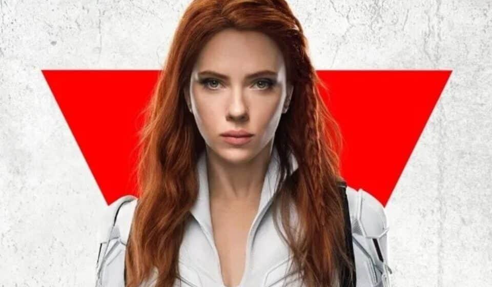 El mal momento que pasó Scarlett Johansson en el set de Viuda Negra