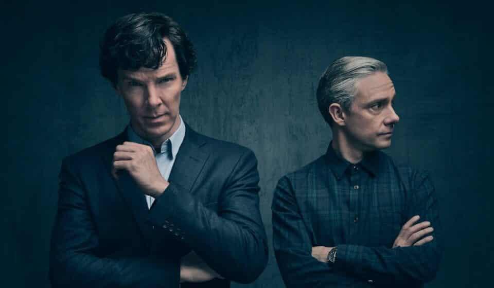 ¡Benedict Cumberbatch habló sobre el futuro de Sherlock!