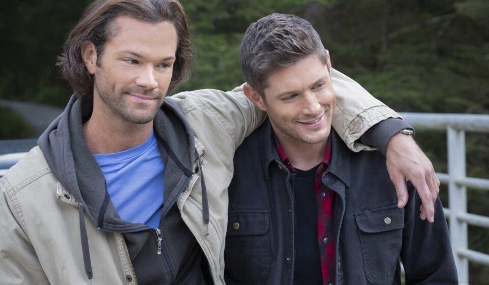 Sobrenatural: Así iba a ser el final original de la serieº